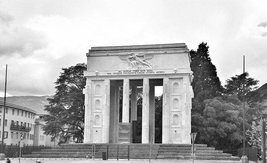 Monumento alla Vittoria
