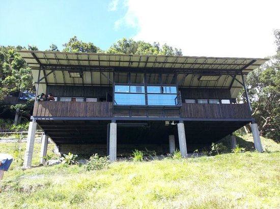 Hotel Alto Palomo: Habitaciones