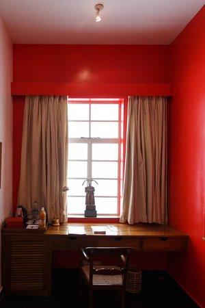 Malabar House : Side Study