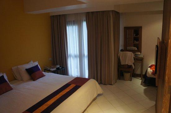 Club Med Phuket: Chambre 2157