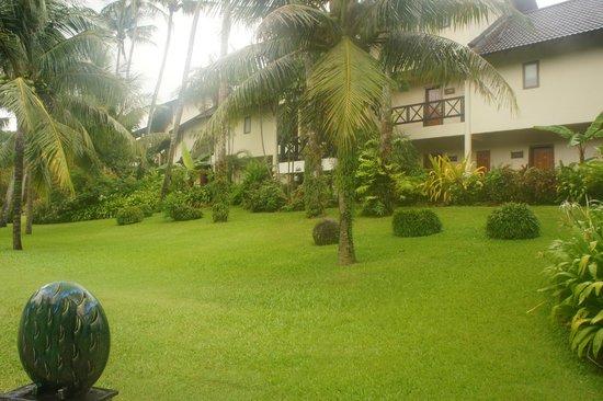 Club Med Phuket : Le club Med