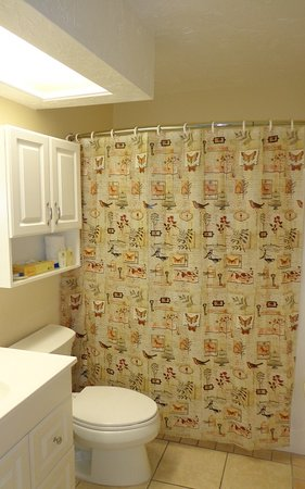 Anna Maria Island Beach Resort : bathroom