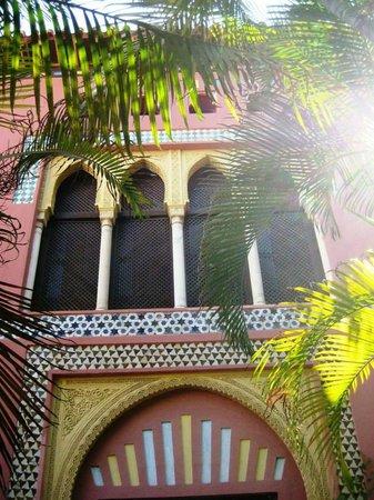 Descubrir  Almunecar Tourist Services: view from the garden