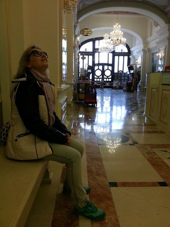 Old City Baku : Это супермаркет! Верите?!
