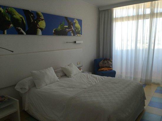 Iberostar Bouganville Playa: bedroom