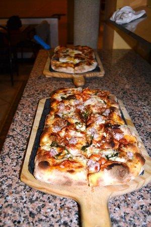 Pizzeria Fata Morgana: Scrocchiarelle