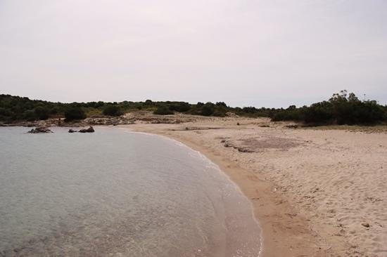 Grande Baia Resort & SPA: beach 10min away from the resort