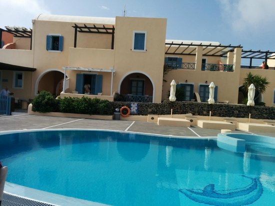 Anemoessa Villa: C