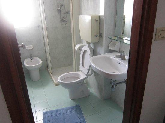 Bagno foto di hotel concordia miramare tripadvisor bagno