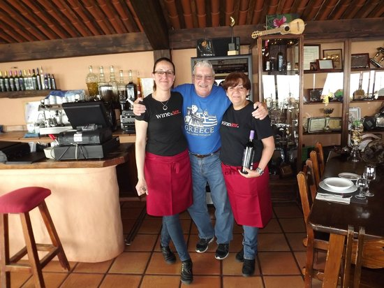 Tours In Tenerife: Bodegas Monje winery
