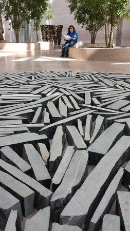 National Gallery of Art: sculpture pavillion