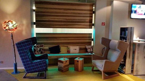 Ambiente Hotel - Restaurant