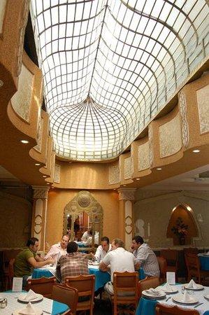 Restaurant Árabe Miguel