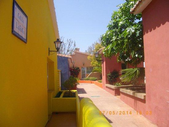 Marbella Playa Hotel : autour de l'hôtel