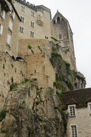 Best Western Beau Site Notre Dame : rocamadour