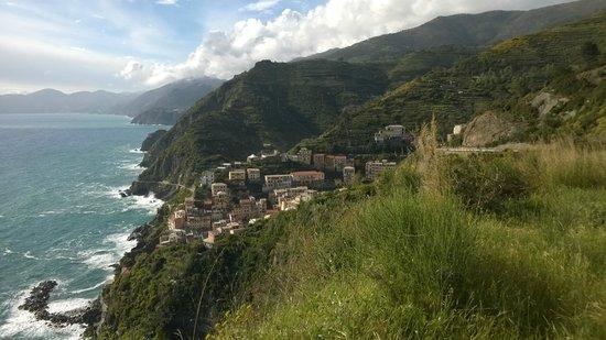 ViadeiBianchi: Riomaggiore