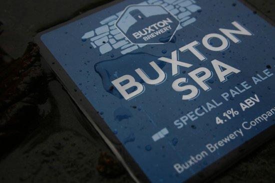 Buxton Tap House: Buxton SPA