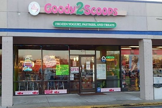 Goody 2 Scoops