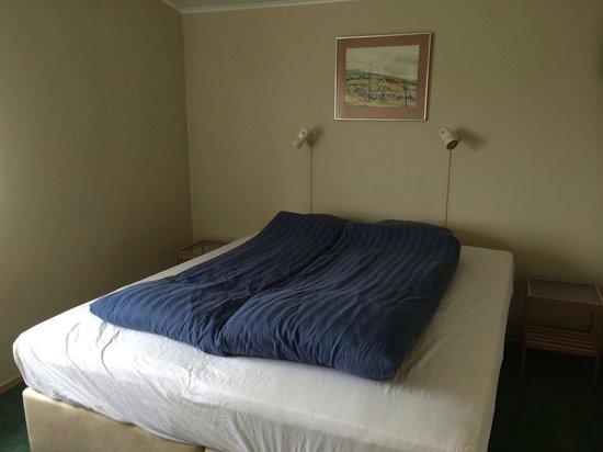 Ensku Husin Guesthouse: Bedroom