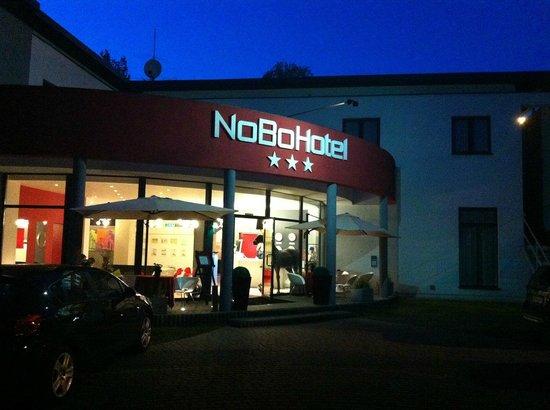 Photo of Nobo Hotel Lodz