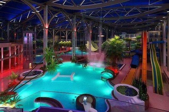 H2O Aquapark