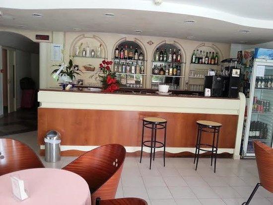 Hotel Mutacita: Bar