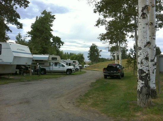 Kamloops RV Park