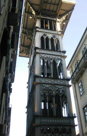 Cidade Baixa: more street level shots