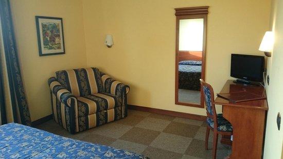Medea Hotel: Camera