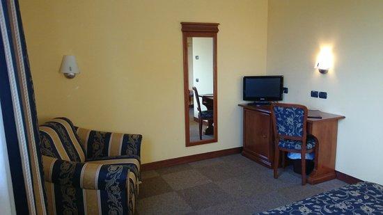 Medea Hotel: Camera 3