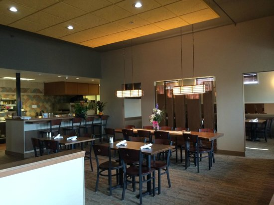 The Best Pizza In Great Falls Montana Review Of Rikki S Mt Tripadvisor