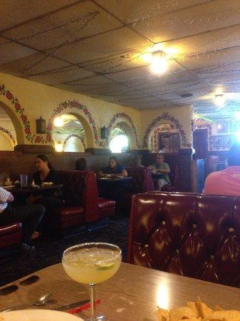 Cruise Over For Mexican Veracruz Restaurant Santa