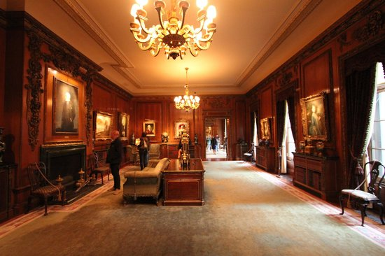 The Frick Collection : Frick 1