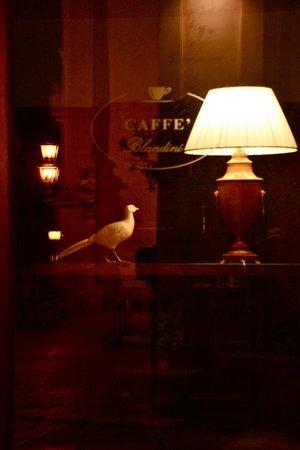Hotel Palazzo Failla: il caffè di notte