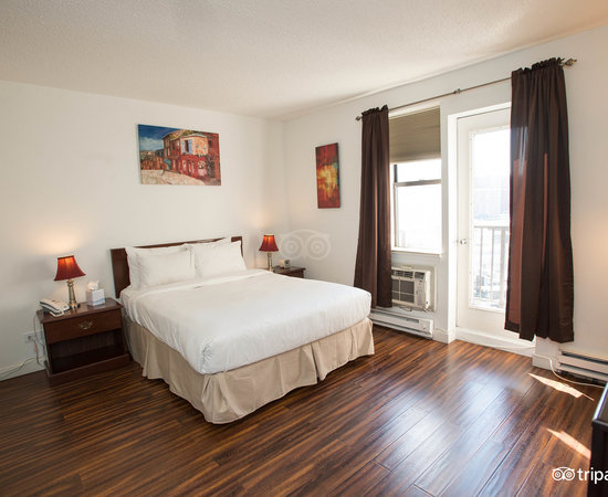 METRO APARTMENTS - Prices & Condominium Reviews (New York ...