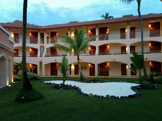 Majestic Colonial Punta Cana: Colonial Club Rooms