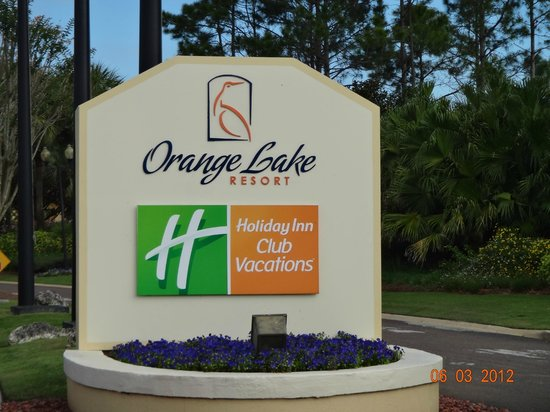 Holiday Inn Club Vacations Orlando - Orange Lake Resort: .