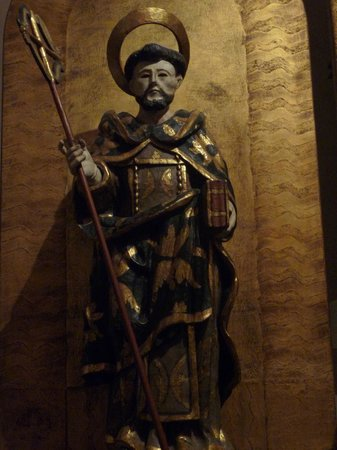 Museo de las Culturas de Oaxaca: Colonial times