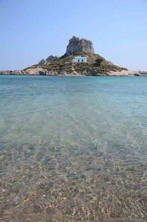 Agios Stefanos Beach : Simply...wow...