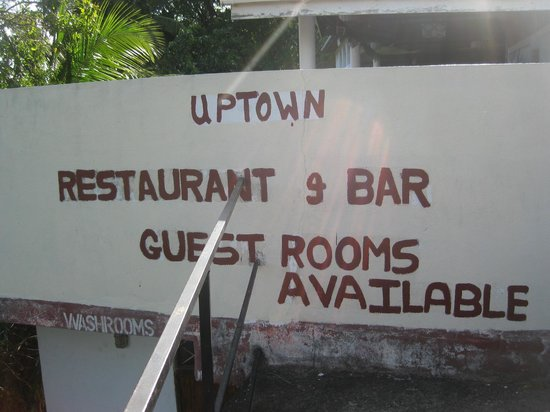 Uptown Guest House: Uptown Guesthouse