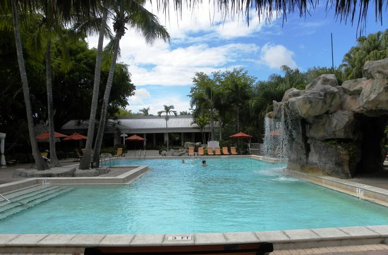 Bonaventure Resort & Spa: Pool