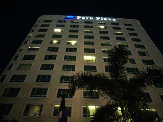 Park Plaza Sukhumvit Bangkok: Hotel