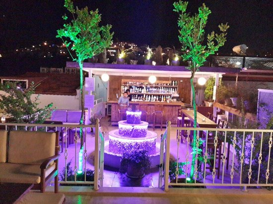 The Fountain: Kral mekan ;-)
