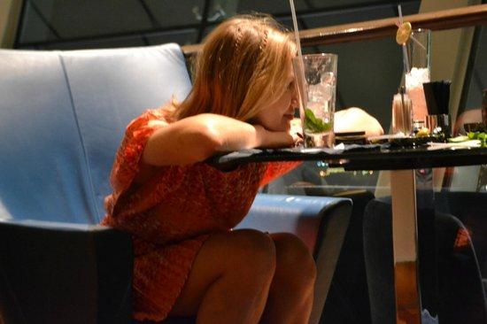 City Space Bar: на расслабоне