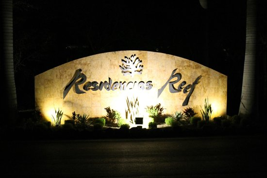 Residencias Reef Condos: Welcome