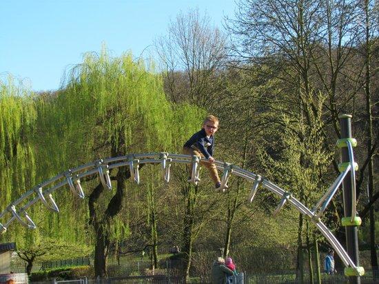 Tiergarten Kleve