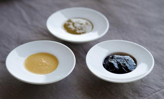Massoni Bed & Breakfast: le marmellate