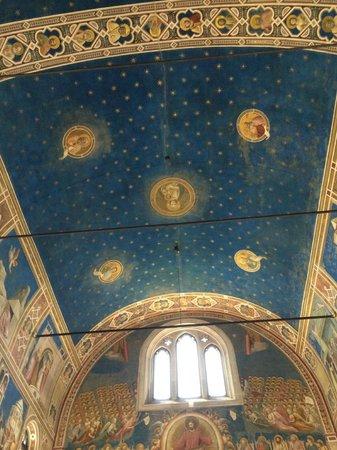 Scrovegni Chapel: Giotto Frescoes