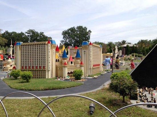 LEGOLAND Florida Resort : Miniland