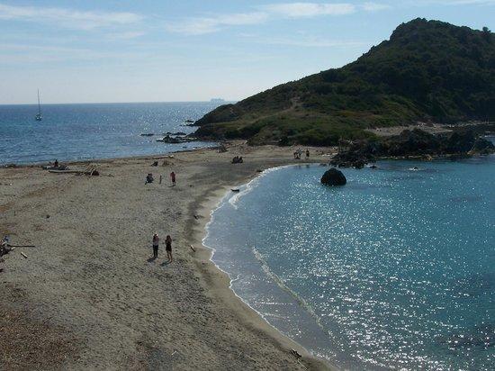 Presqu'île du Cap Taillat